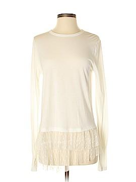 Clu Long Sleeve Top Size S