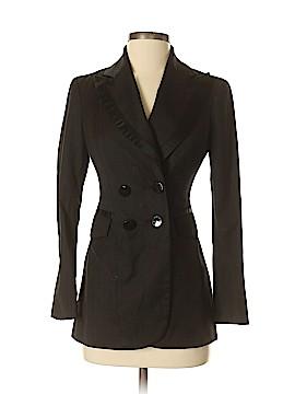 Bebe Wool Blazer Size 2