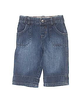 Genuine Baby From Osh Kosh Jeans Size 6 mo