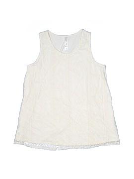 Cherokee Sleeveless Blouse Size XL