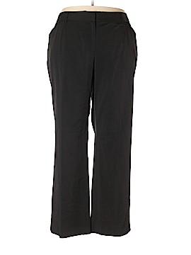 Nygard Collection Dress Pants Size 22 (Plus)