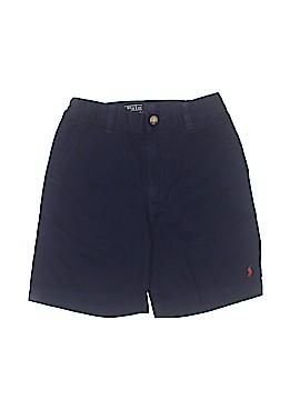 Ralph by Ralph Lauren Khaki Shorts Size 6