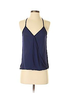 Lily White Sleeveless Blouse Size XS