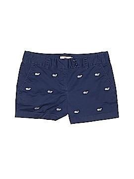 Vineyard Vines Khaki Shorts Size 2