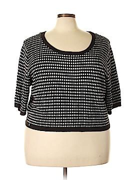 Torrid Pullover Sweater Size 5X Plus (5) (Plus)
