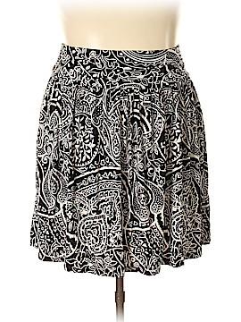 Lane Bryant Casual Skirt Size 22 / 24Plus (Plus)