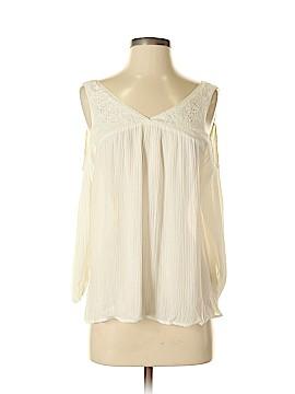 LA Hearts 3/4 Sleeve Blouse Size S