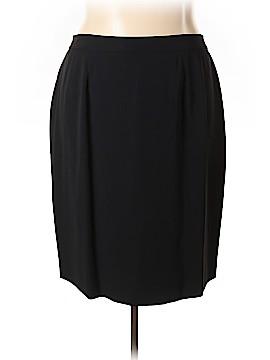 Jones New York Casual Skirt Size 22 (Plus)