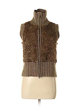 CAbi Sweater Vest Size M
