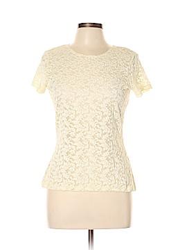 Karen Kane Short Sleeve Top Size L