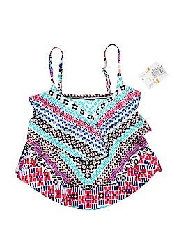 24th & Ocean Swimsuit Top Size S