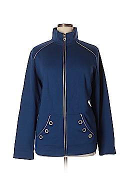 Quacker Factory Jacket Size XL