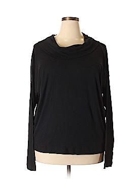 Gap Long Sleeve Top Size XXL
