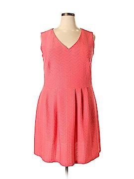 En Focus Cocktail Dress Size 20 (Plus)