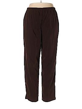 Kathie Lee Dress Pants Size 16 - 18
