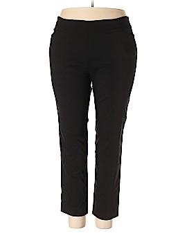 George Dress Pants Size 2X (Plus)