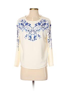 Etam Long Sleeve Blouse Size 36 (EU)