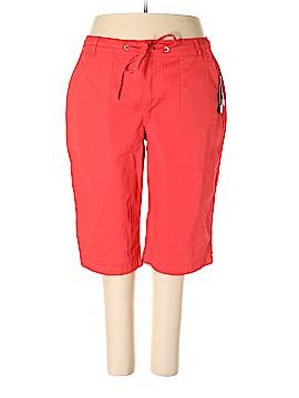 Bandolino Khakis Size 20 (Plus)