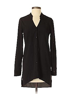 BB Dakota Long Sleeve Blouse Size XS