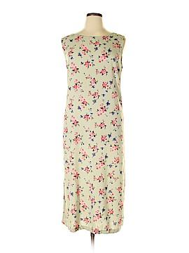 Erika Casual Dress Size 2X (Plus)