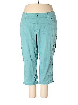 Lee Cargo Pants Size 24w (Plus)