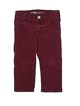 Baby Gap Jeans Size 18-24 mo (Slim)