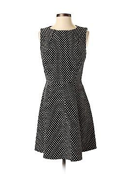 ABS Platinum Casual Dress Size 4