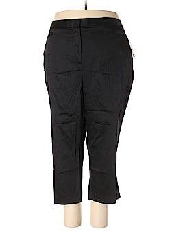 Maggie Barnes Dress Pants Size 28W (Plus)