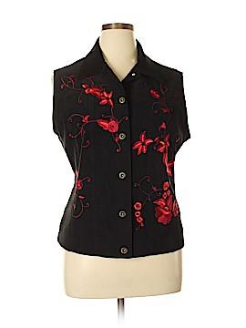 TanJay Vest Size 16