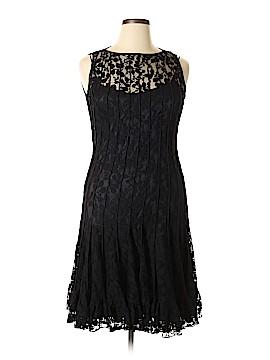 Teri Jon by Rickie Freeman Cocktail Dress Size 14