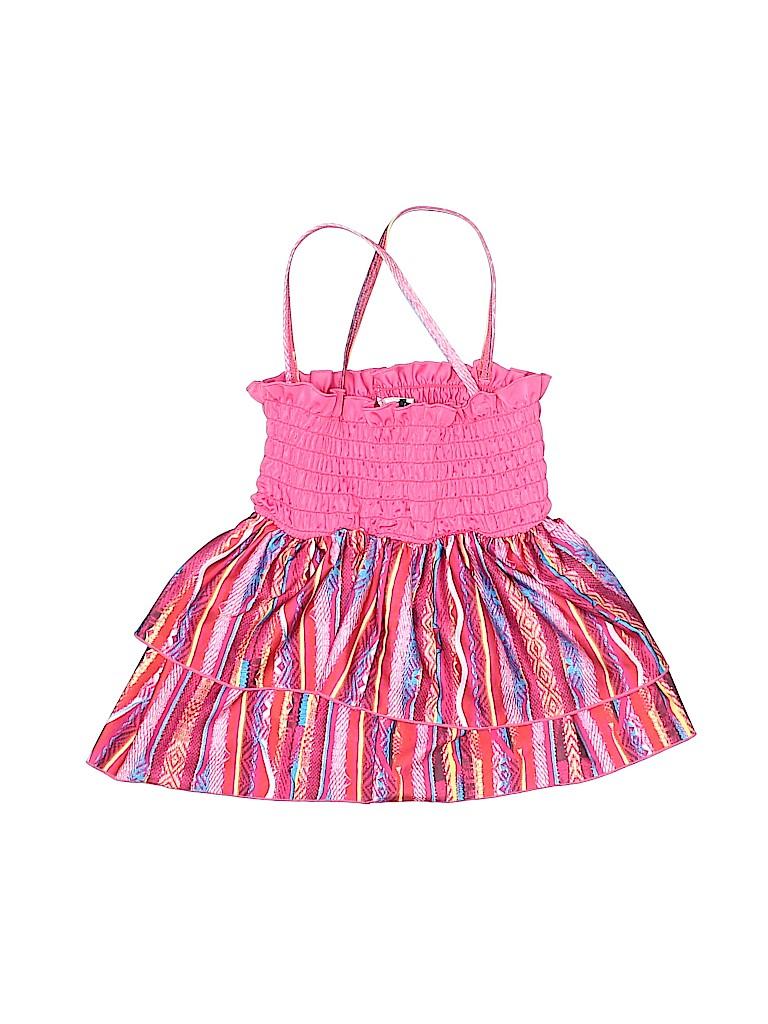 Coogi Girls Sleeveless Blouse Size 14