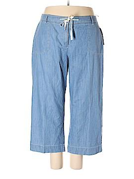 Jones New York Sport Jeans Size 20 (Plus)