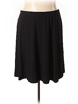 Jones New York Casual Skirt Size 3X (Plus)