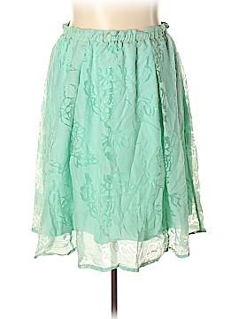 Lane Bryant Casual Skirt Size 18/20 Plus (Plus)