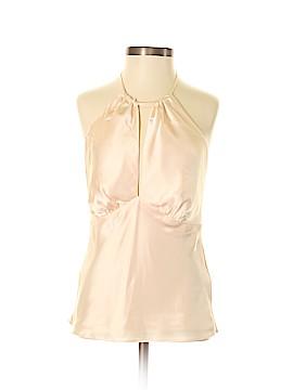 Laundry Sleeveless Silk Top Size XS