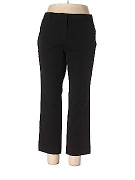 Isaac Mizrahi LIVE! Khakis Size 18 W (Plus)
