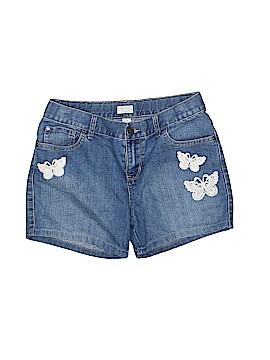 The Children's Place Denim Shorts Size 14