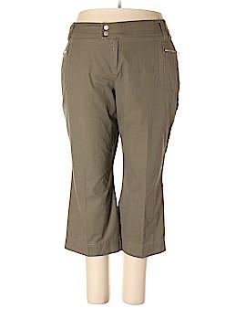 Cato Khakis Size 20 (Plus)