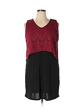 Studio Works Casual Dress Size XL (Petite)