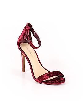 Saks Fifth Avenue Heels Size 6