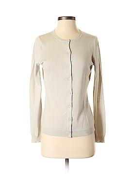Barneys New York Silk Cardigan Size XS