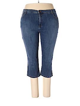IZOD Jeans Size 20 (Plus)