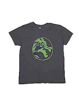 American Apparel Short Sleeve T-Shirt Size 10