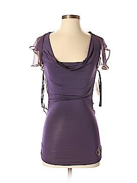 Baby Phat Short Sleeve Blouse Size XS