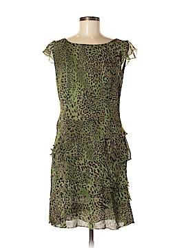 Bob Mackie Casual Dress Size 8 (Petite)