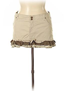 So Wear It Declare it Casual Skirt Size 17