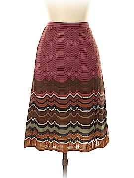 M Missoni Wool Skirt Size 44 (IT)