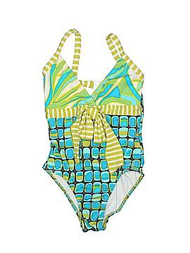 Azul Swimwear One Piece Swimsuit Size 6