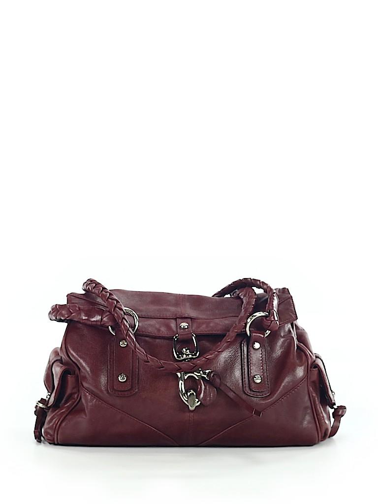 Pin It Francesco Biasia Women Leather Shoulder Bag One Size
