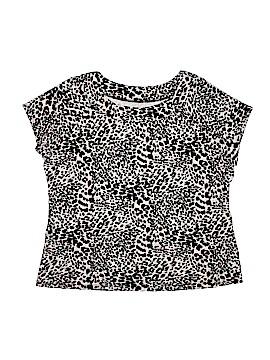 Kim Rogers Short Sleeve T-Shirt Size 2X (Plus)